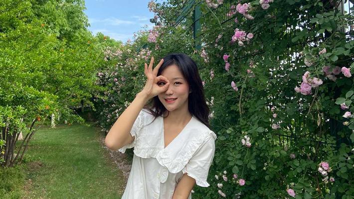 可甜可咸可A可逗比的女孩子——段琳茹